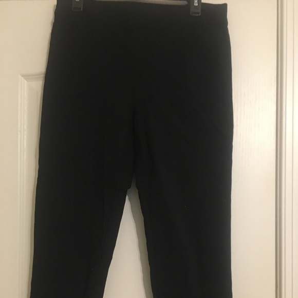 Sharagano Pants - Black dress pants